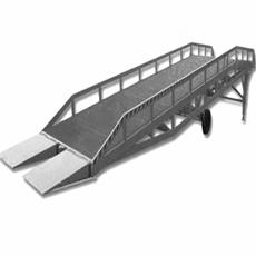 通用移动登车桥