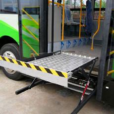 残疾人登车升降机