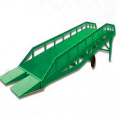 加重型移动登车桥