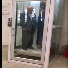 家用电梯(安全光幕、防压触板)